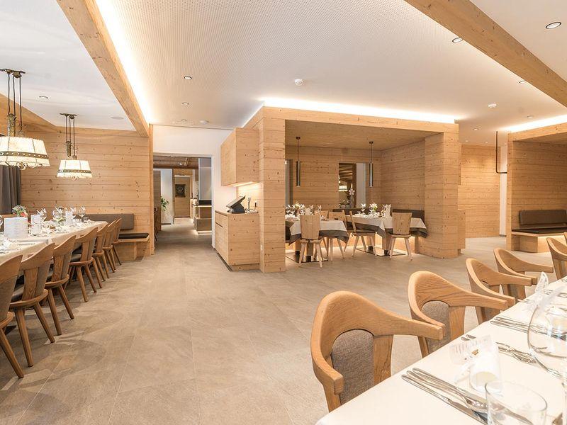 Specialita Altoatesine Hotel Anewandter Brunico